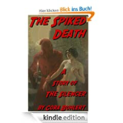 The Spiked Death (The Silencer)