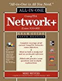 51lAtbC2URL. SL160  Top 5 Books of Network+ Computer Certification Exams for January 25th 2012  Featuring :#1: CompTIA Network+ All in One Exam Guide, Fourth Edition