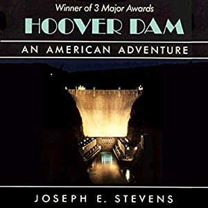 Hoover Dam Audiobook