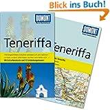 DuMont Reise-Taschenbuch Reiseführer Teneriffa: Mit Extra-Reisekarten und 10 Entdeckungstouren!