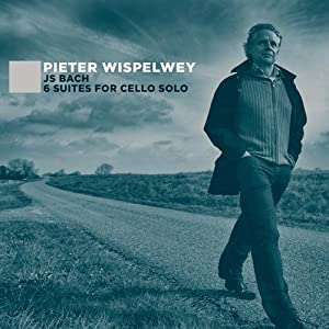 Pieter Wispelwey /J. S. Bach: Six Cello Suites (50th Anniversary Recording)