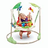 Fisher-Price Fisher Price Rainforest Jumperoo From Debenhams