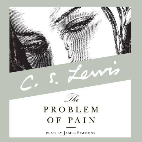 The problem of pain audiobook c s lewis audible com audible com