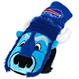 NFL Buffalo Bills Youth Mascot Mitten at Amazon.com
