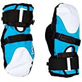 Bern Women's Synthetic with Removable Wrist Guard Mittens