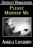 Please Murder Me - Digitally Remastered