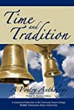 img - for Time and Tradition, A Poetry Anthology book / textbook / text book