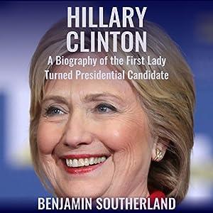 Hillary Clinton Audiobook