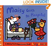 Maisy Goes to Hospital (Maisy First Experiences)