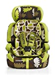 Cosatto Zoomi Group 1/2/3 Car Seat 2014 Range (C Rex)