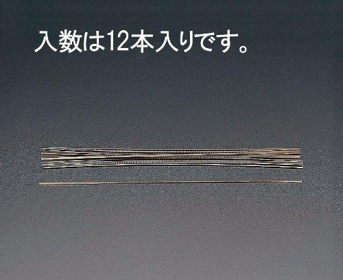 EA522VC-10 # 4 金属用糸鋸刃(12本)