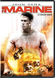 The Marine (Full Screen) (Bilingual)
