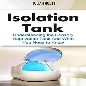 Isolation Tank Audiobook