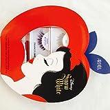 Ardell Limited Edition Disney Snow White False Eyelashes #361219