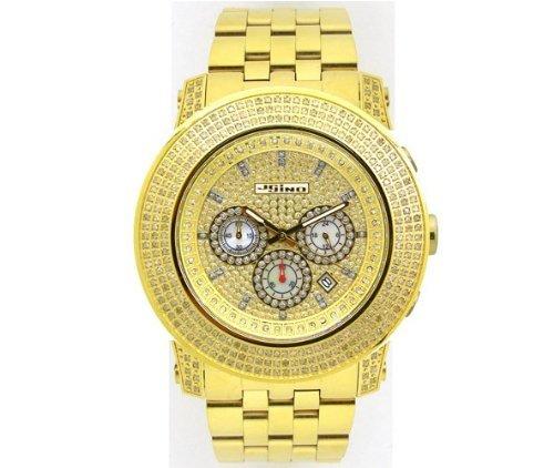Jojino 3.0 Carat Diamond Watch Mj-8034
