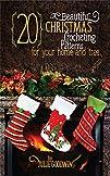 Crocheting:20 Beautiful Christmas Cro…