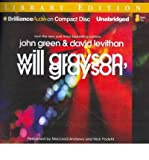 img - for [ WILL GRAYSON, WILL GRAYSON (LIBRARY) - GREENLIGHT ] By John Green and David Levithan ( Author) 2012 [ Compact Disc ] book / textbook / text book