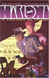img - for Raymond Chandler's Marlowe: The Graphic Novel book / textbook / text book