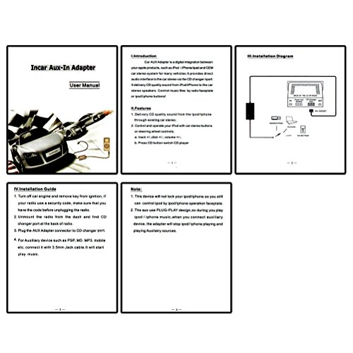 how to write a user manual for a software product