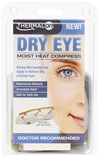 Thermalon Dry Eye Compress (Lid Scrub compare prices)