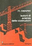 Lezioni di scienza delle costruzioni