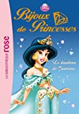 Bijoux de Princesses 03 - Le diadème de Jasmine