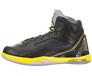 Nike Men's Jordan Air Jordan Flight Remix Basketball Shoe