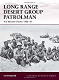 img - for Long Range Desert Group Patrolman: The Western Desert 1940-43 (Warrior) book / textbook / text book