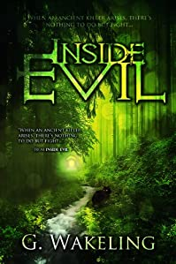 Inside Evil by Geoffrey Wakeling ebook deal