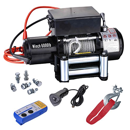 Recovery Winch, Vehicle and Plant Winches Suppliers