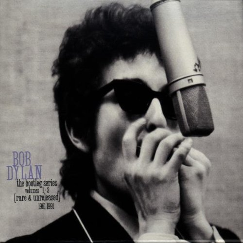 Bob Dylan - The 50th Anniversary Collection The Copyright Extension Collection, Volume I - Zortam Music