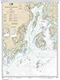 NOAA Chart 13302-Penobscot Bay and Approaches
