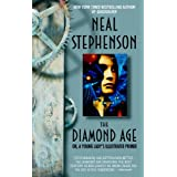 The Diamond Age (Bantam Spectra Book) ~ Neal Stephenson