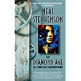 The Diamond Age (Bantam Spectra Book) ~ Neal Stephenson