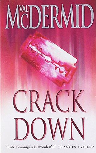 Crack Down (Kate Brannigan, #3)
