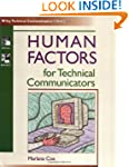 Human Factors for Technical Communica...