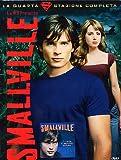 Smallville - Stagione 04 (6 Dvd) [Italia]