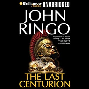 The Last Centurion Audiobook