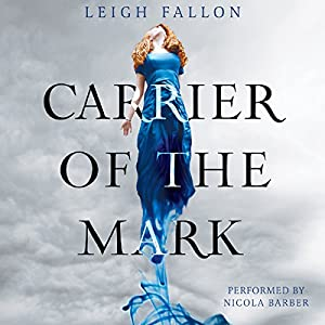 Carrier of the Mark Audiobook