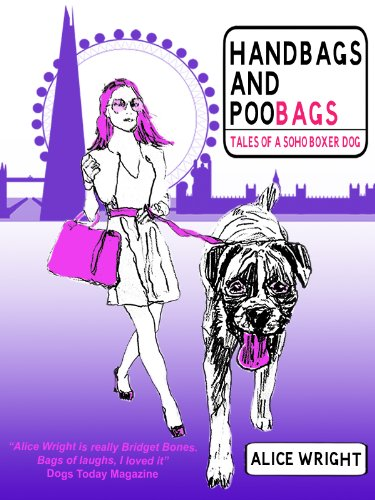 Handbags and Poobags: Tales of a Soho Boxer Dog PDF