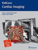 img - for Cardiac Imaging (REIHE RadCases, A1, print) book / textbook / text book