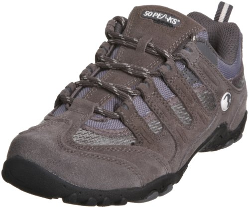 50 Peaks By Hi-Tec Women's Quadra Classic Bluemoon/Graphite/Winter