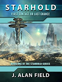 Starhold by J. Alan Field ebook deal