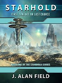 Starhold by J. Alan Field ebook deal