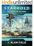 Starhold (Starhold Series Book 1)