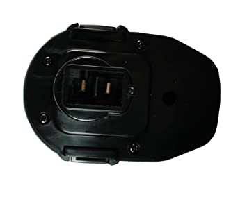 6536-7 AKKU für Black/&Decker 14,4V 2000mAh 2Ah für KC1462F KC1482C PS3600