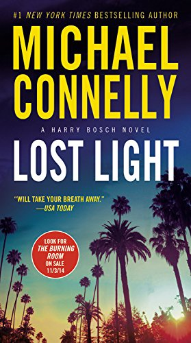 Lost Light (A Harry Bosch Novel) (Bosch Series Connelly compare prices)