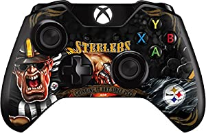 Pittsburgh Steelers Running Back - Skin for Xbox One - Controller at Steeler Mania
