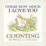 Sam McBratney Guess How Much I Love You: Counting