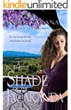In the Shade of the Jacaranda (Regalo Grande Book 2)